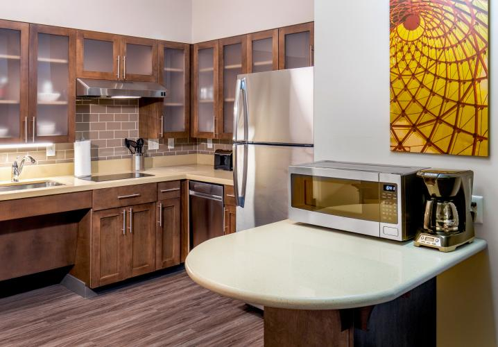 Opened in 2019, all-suite, extended stay hotel - Staybridge Suites Charlottesville Airport Hotel