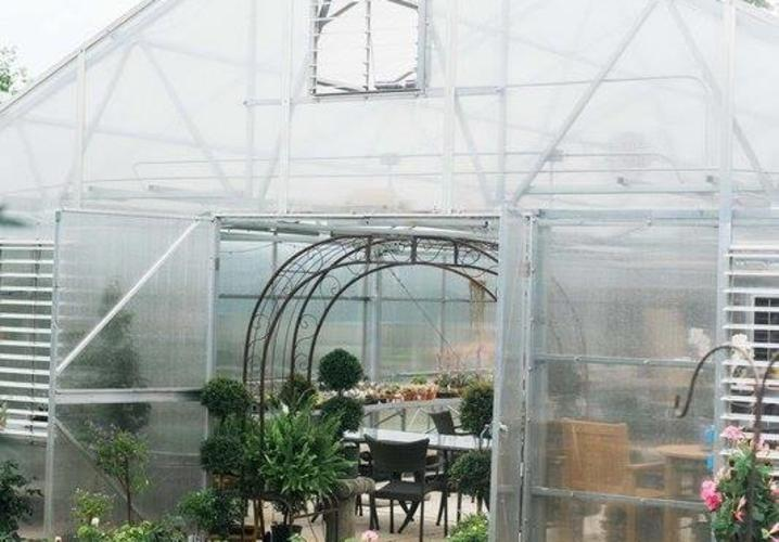 Grelen Green House