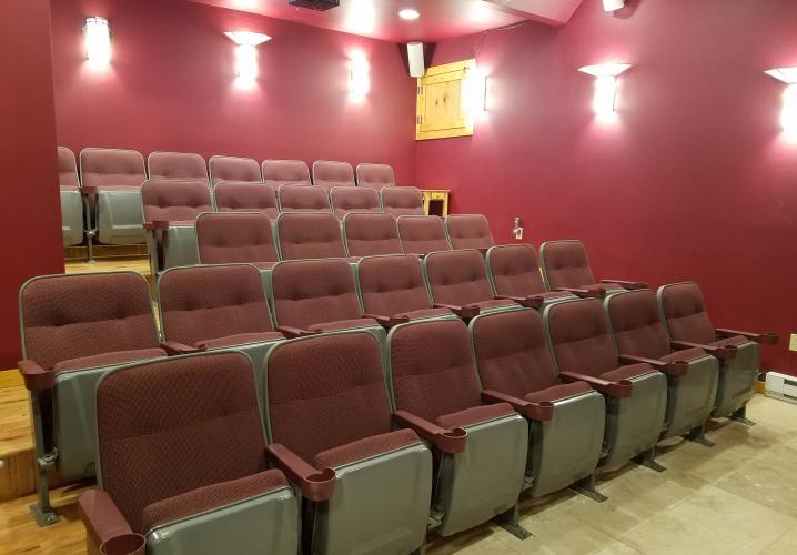 Private Movie Theater