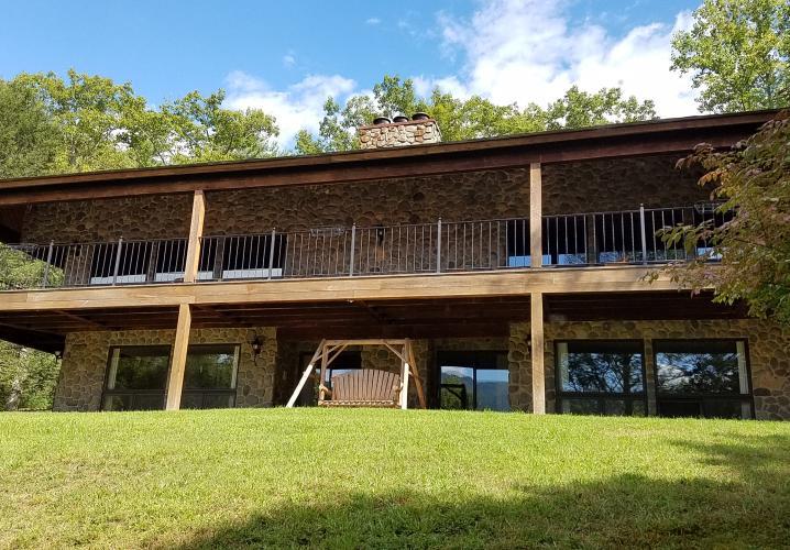 The Lodge at Sugar Hollow