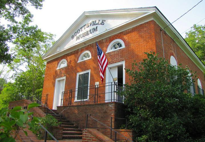 Scottsville Museum