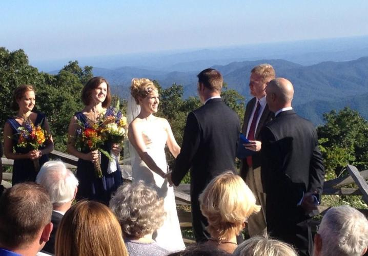Dave Norris, Charlottesville-Area Wedding Officiant
