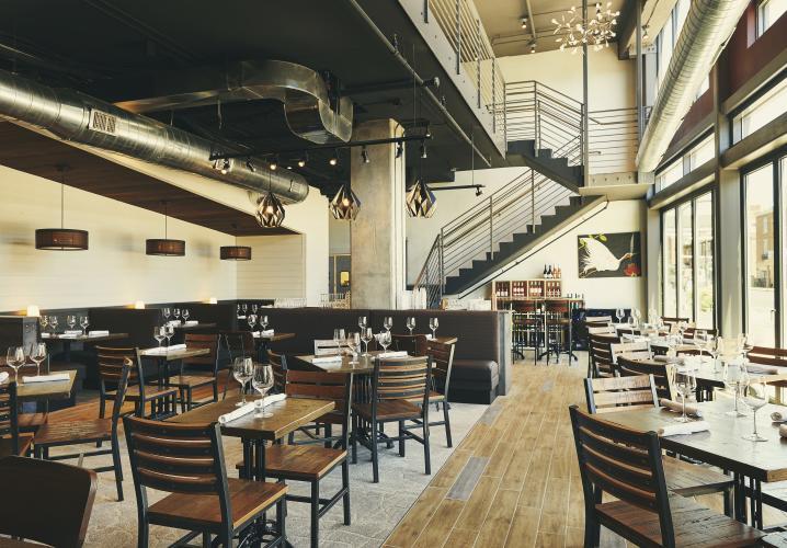 Renewal Restaurant