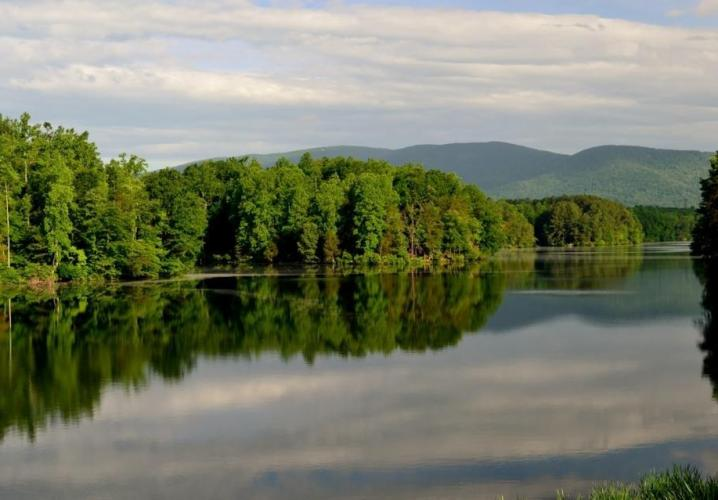 beaver creek lake