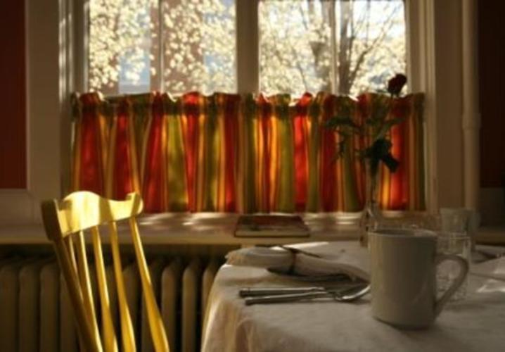 Breakfast - Dinsmore House