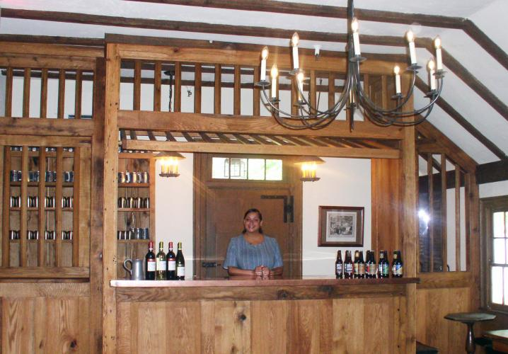 The 1784 Pub