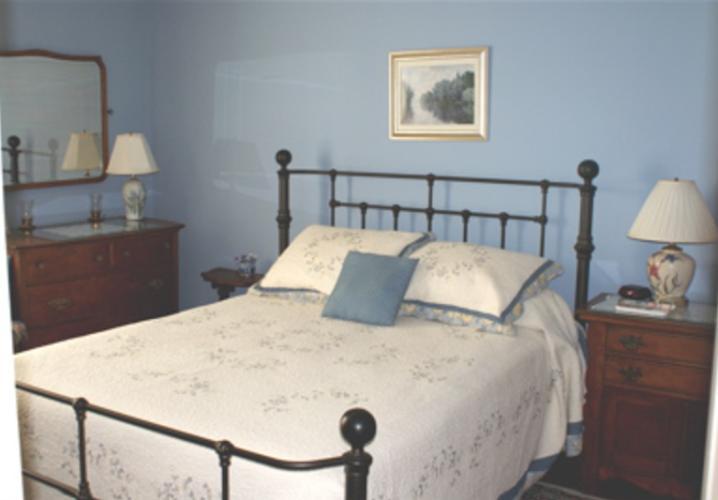 Charlotte Room