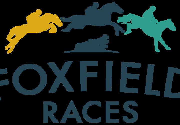 Foxfield New Logo