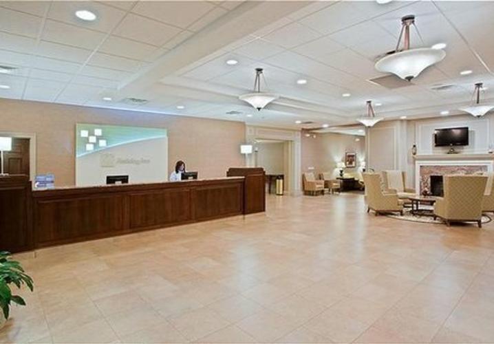 Holiday Inn University