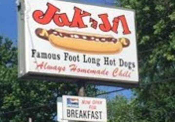 Jak and jill storefront photo