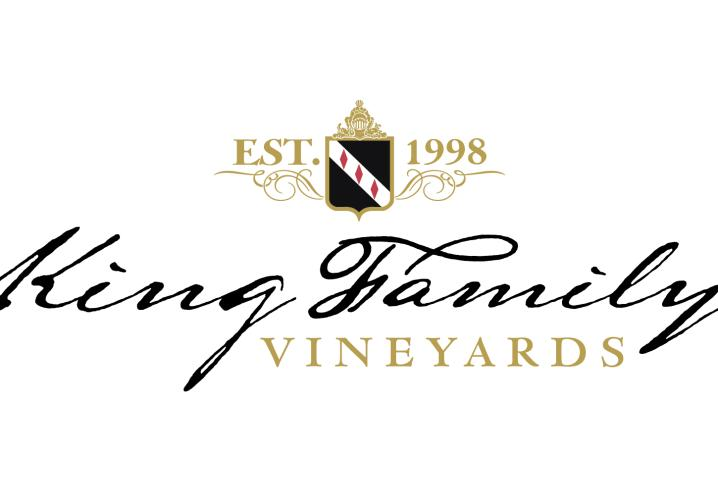 King Family Horizontal Logo