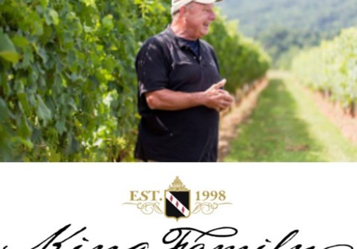 KFV wine tour