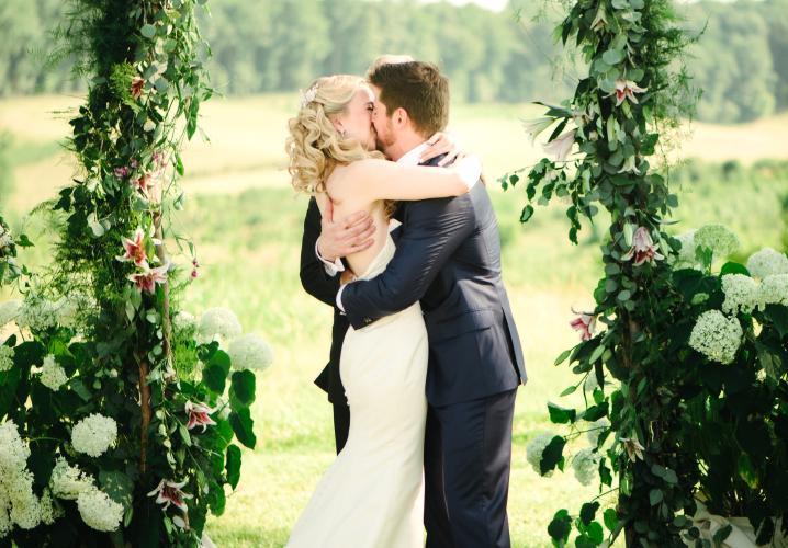 Weddings at Grelen!