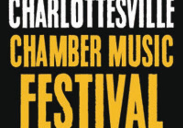 Chamber music logo '16