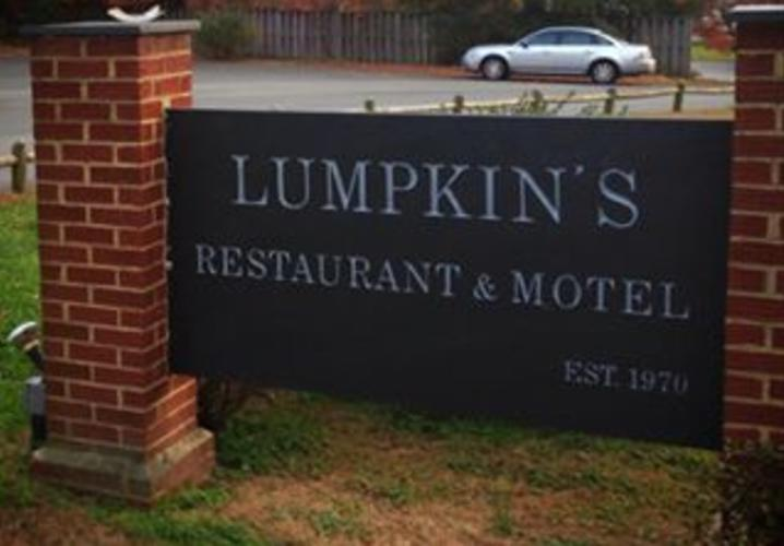 lumpkins