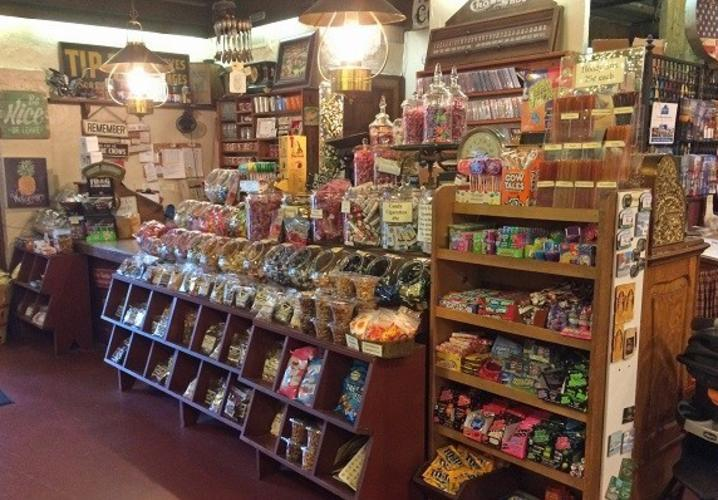 GENERAL STORE CANDY
