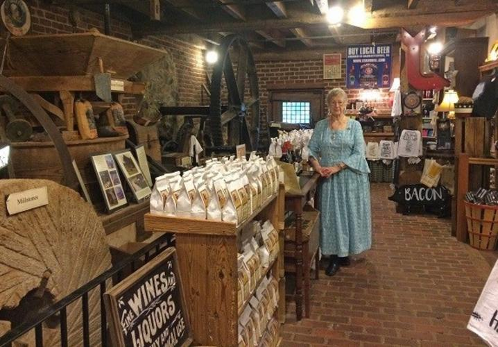 GENERAL STORE MILL ROOM