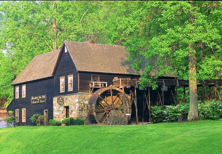 Meadow Run Grist Mill