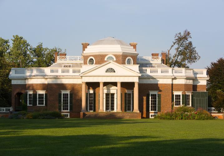 Monticello - Jack Looney