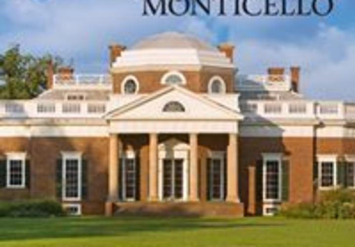 Monticello w/ logo