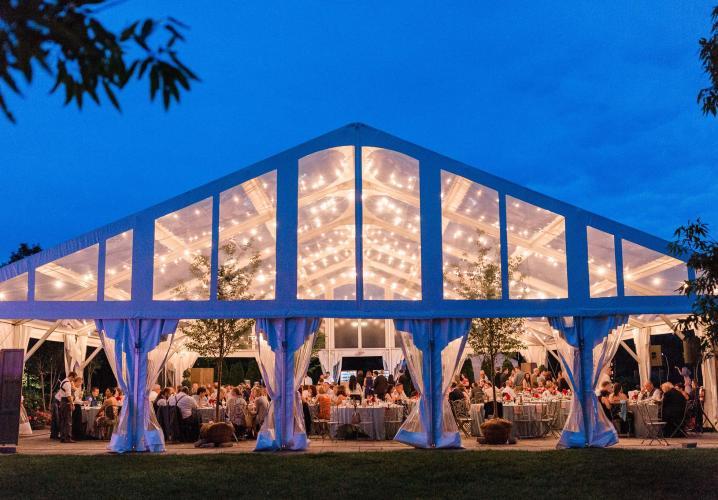 Grelen Tent
