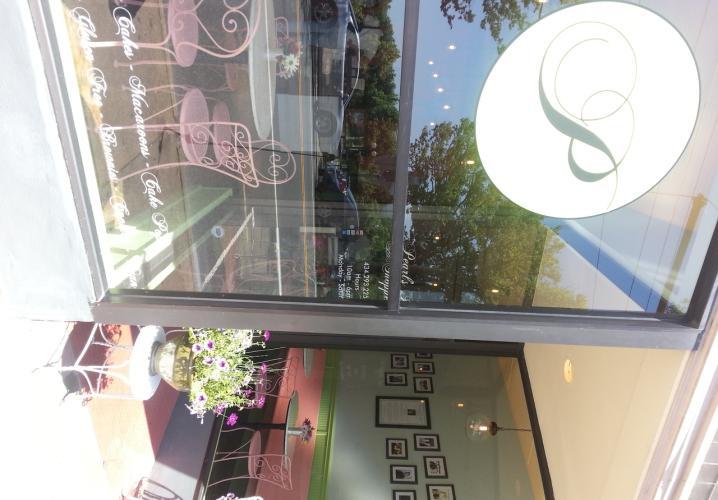 Pearl's Bake Shoppe