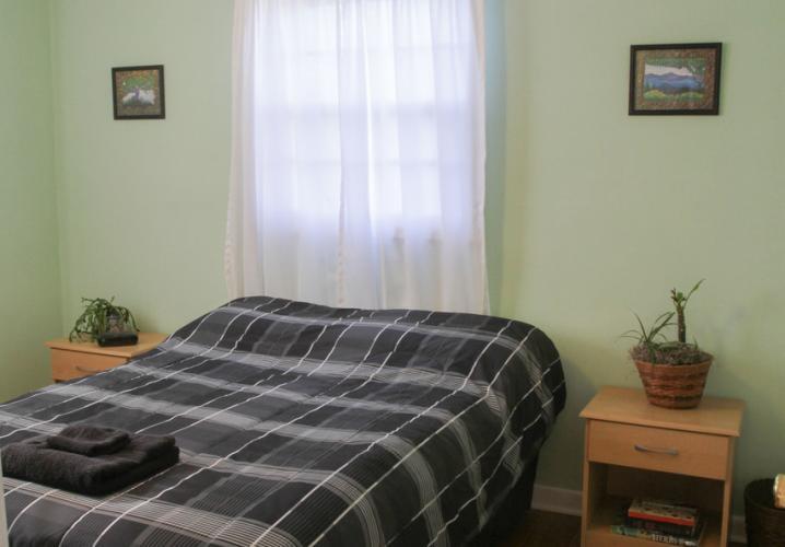 Piedmont Room
