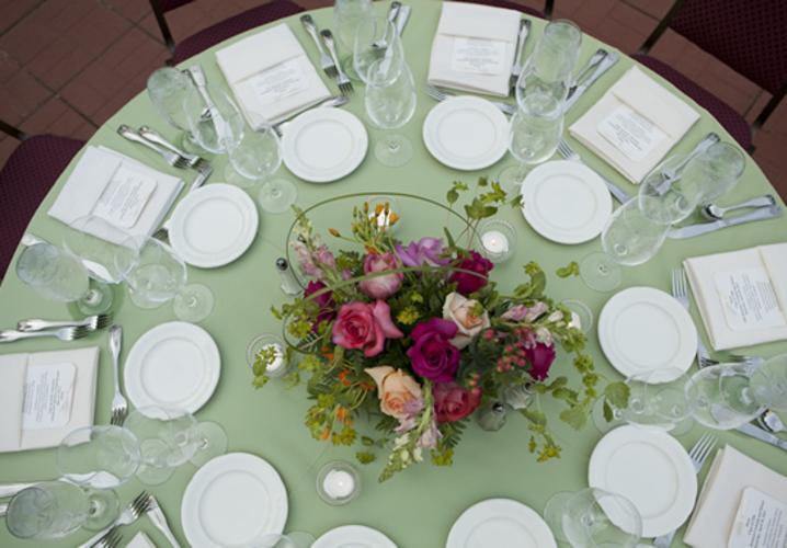 Promenade Table