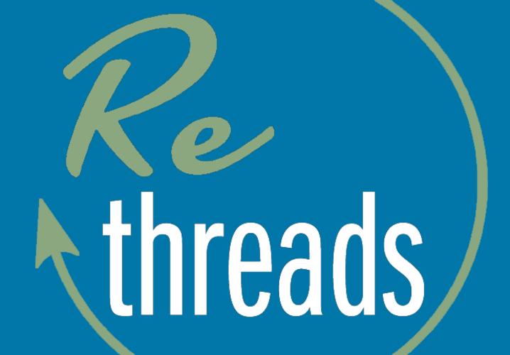 Rethreads logo