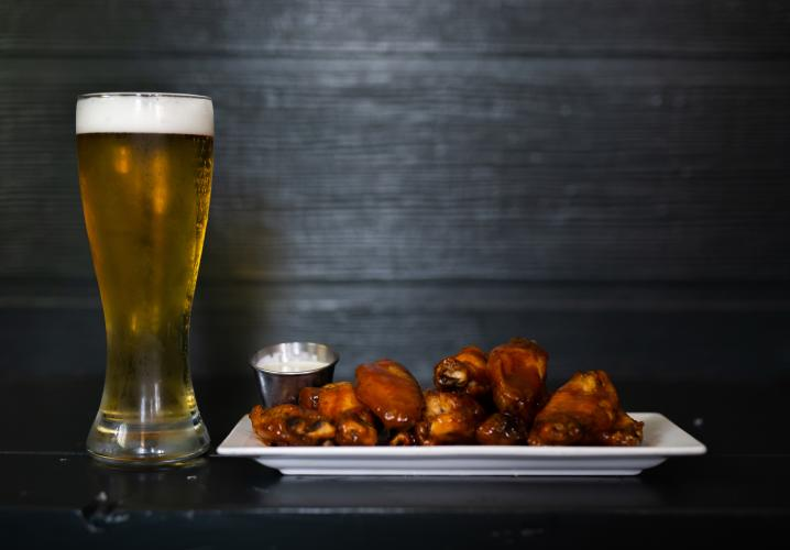 Beer & Wings