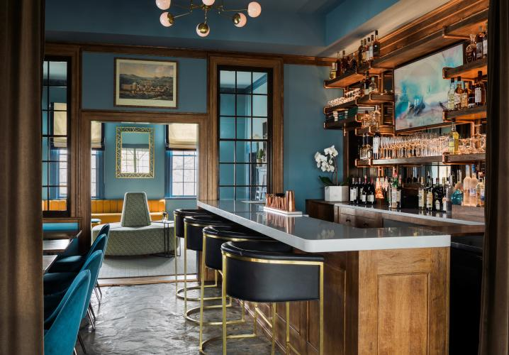 The Clifton - Copper Bar x Lounge - by Read McKendree
