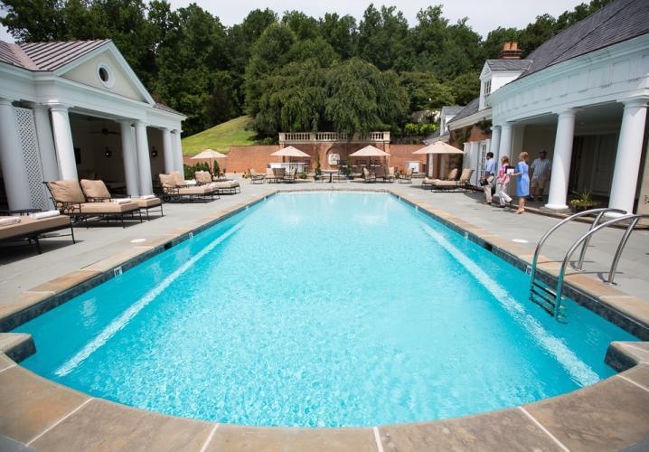 AE Pool