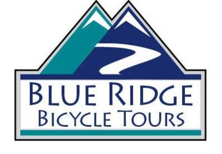 Blue Ridge Bicycle Logo