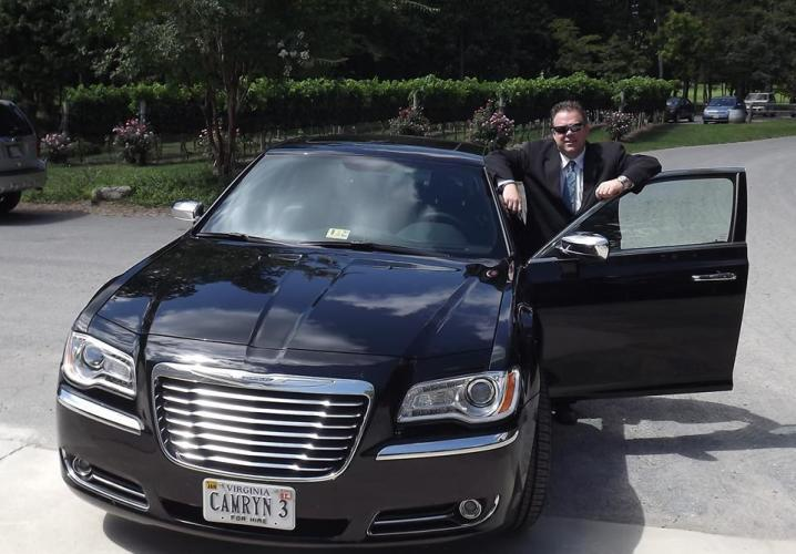 Camryn limo photo 1
