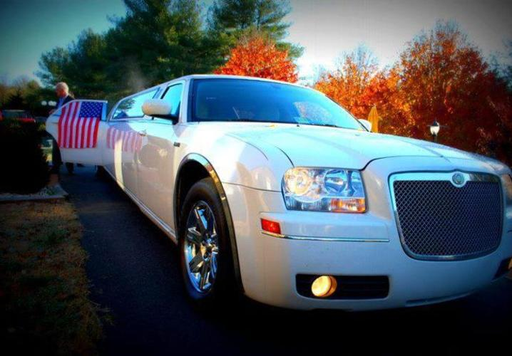 Camryn limo photo 2
