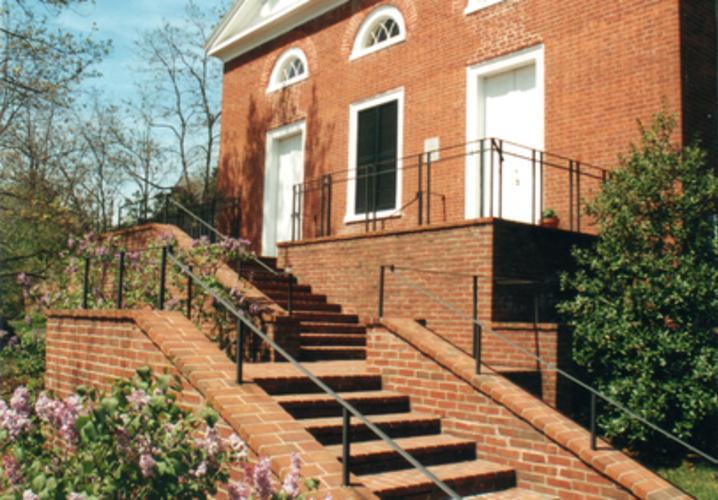 The Scottsville Museum- Photo Courtesy of The Scottsville Museum
