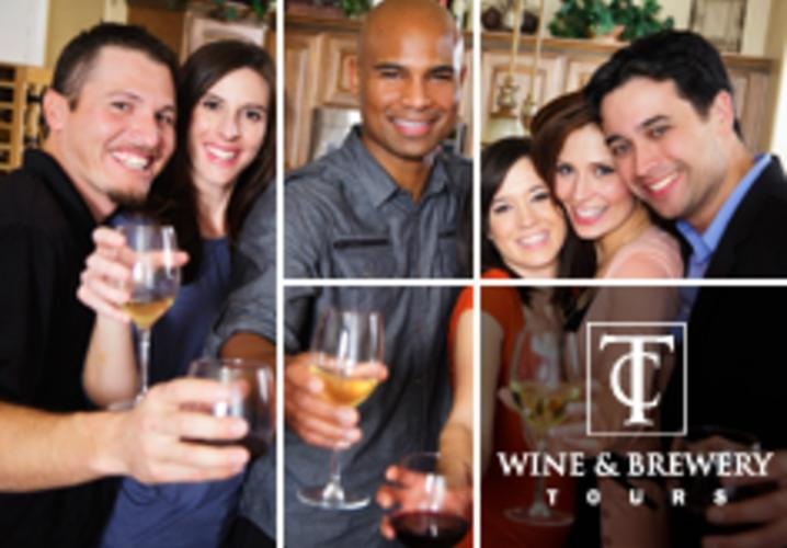 winery & brewery tours