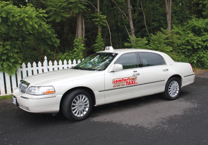 Comfort Car Taxi LLC I
