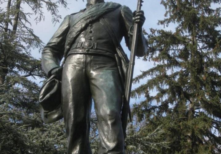 Confederate Monument