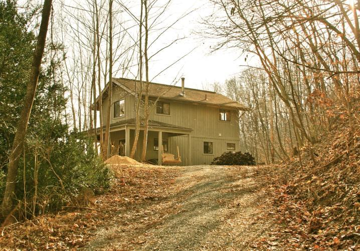 Davis Creek Cabin