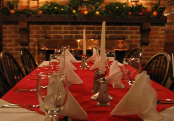 Yuletide Feast & Private Evening Functions
