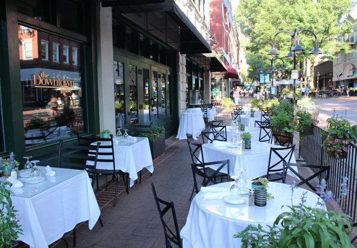 downtown grille
