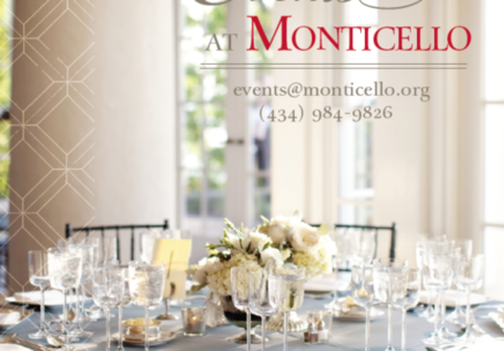 Events at Monticello