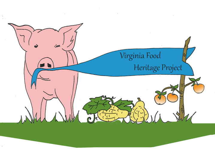 food heritage