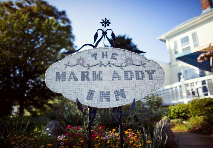 mark addy inn