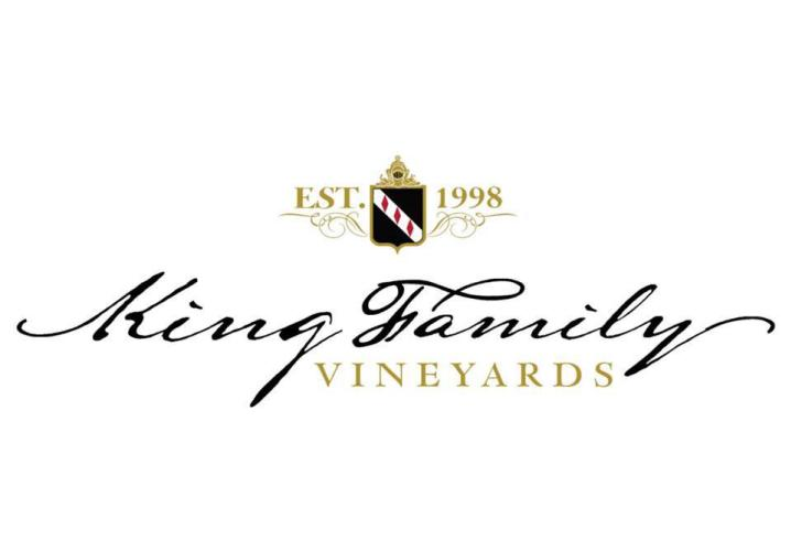 King Family Logo