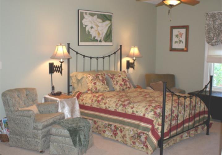 Katelyn Room