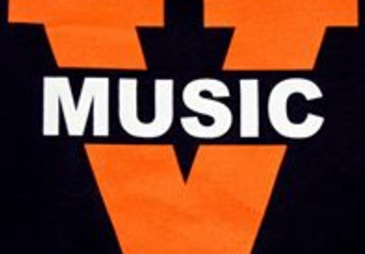mcintire dept. pf music