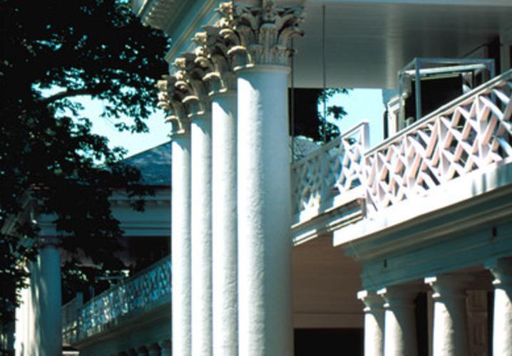 Pavilion III