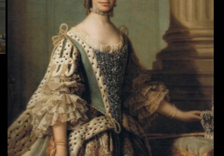Queen Charlotte 1